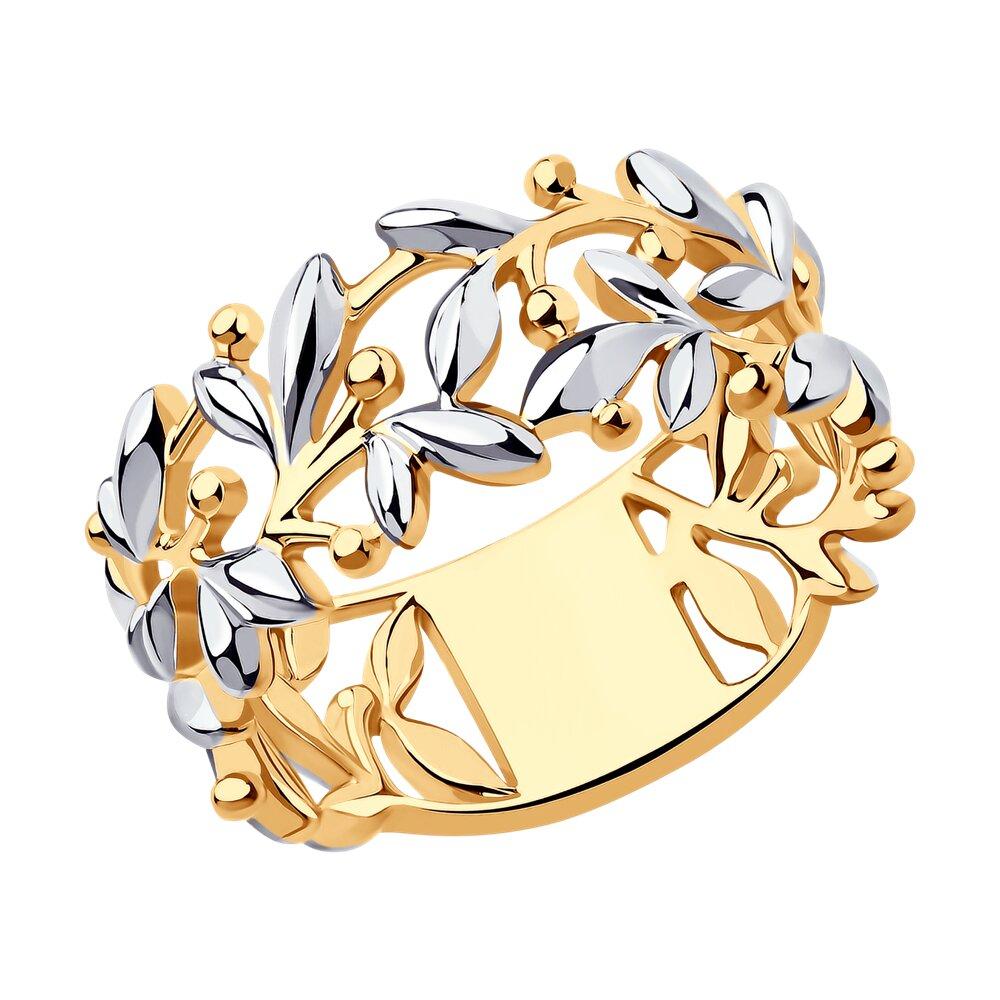 Кольцо Diamant из серебра кольцо из серебра valtera 56274