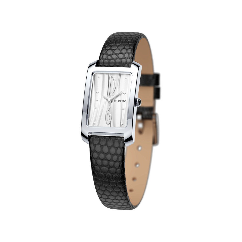 Фото - Женские серебряные часы SOKOLOV женские серебряные часы sokolov