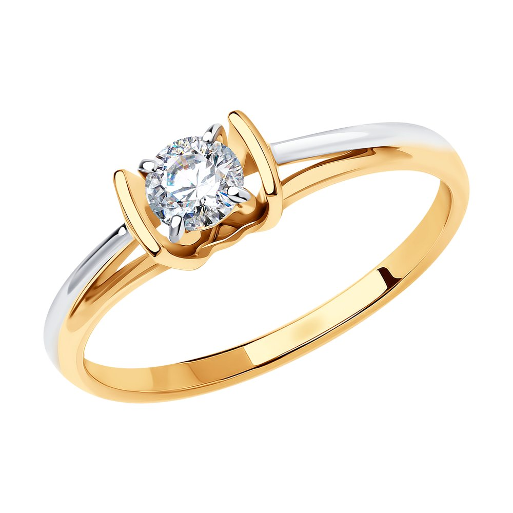 Кольцо SOKOLOV из золота кольцо sokolov из золота