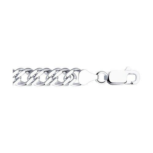 Цепь из серебра (968041202) - фото