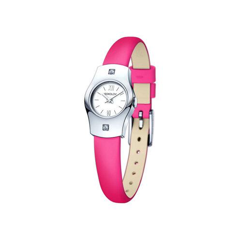Женские серебряные часы (123.30.00.001.01.05.2) - фото