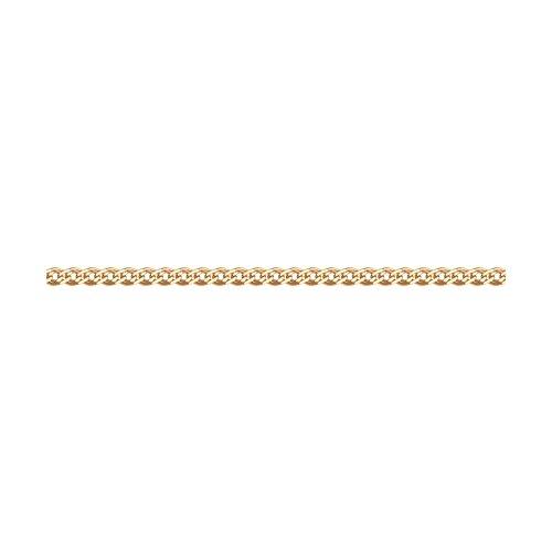 Браслет из золочёного серебра (985060502) - фото