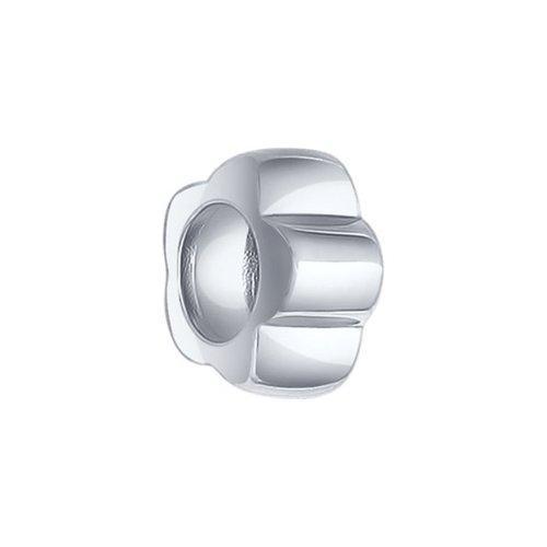Подвеска-шарм из серебра