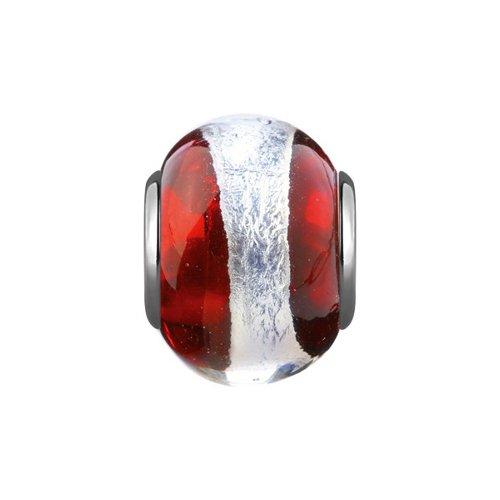 Подвеска-шарм «Серебро во власти красного» SOKOLOV бенцони жюльетта флорентийка во власти теней