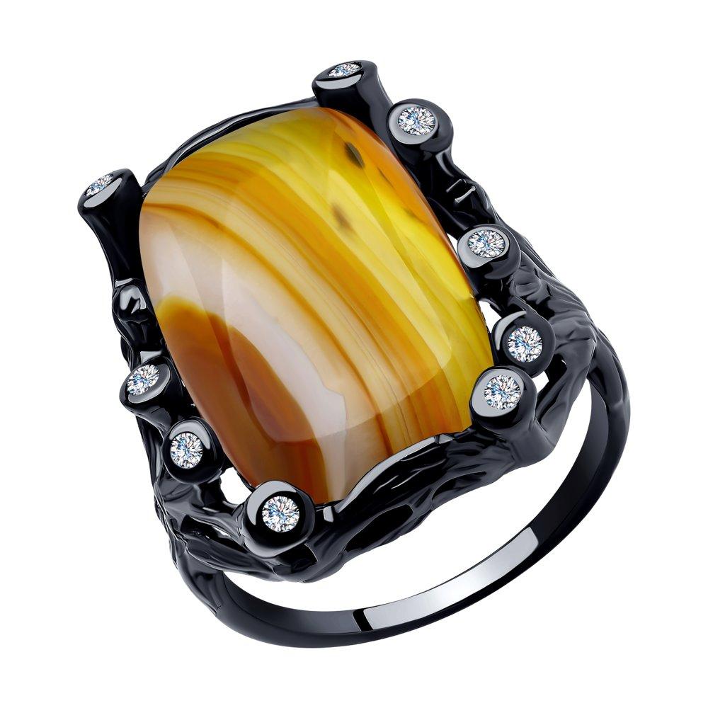 Кольцо SOKOLOV из серебра кольцо из серебра valtera 63380