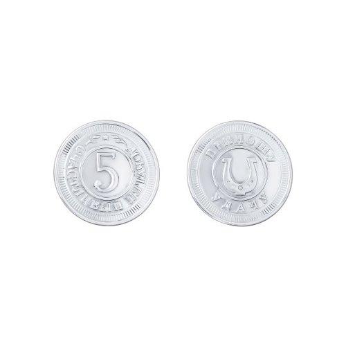 елена малиновская монетка на счастье рассказ Монетка на удачу SOKOLOV