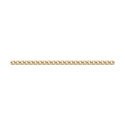Браслет из золочёного серебра (985040502) - фото
