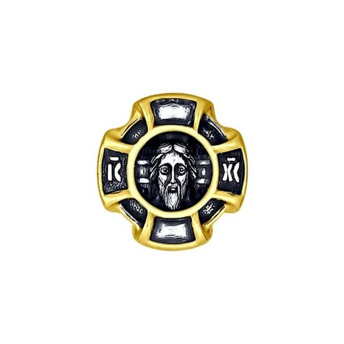 Иконка «Спас нерукотворный»