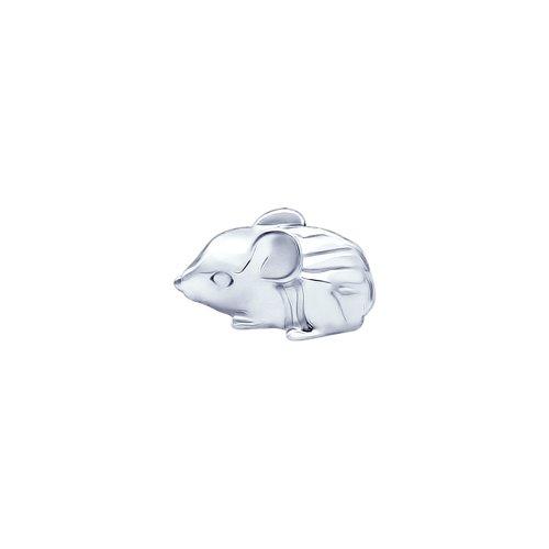 Серебряный сувенир «Кошельковая мышь» SOKOLOV цена