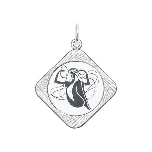 Подвеска «Знак зодиака Дева»