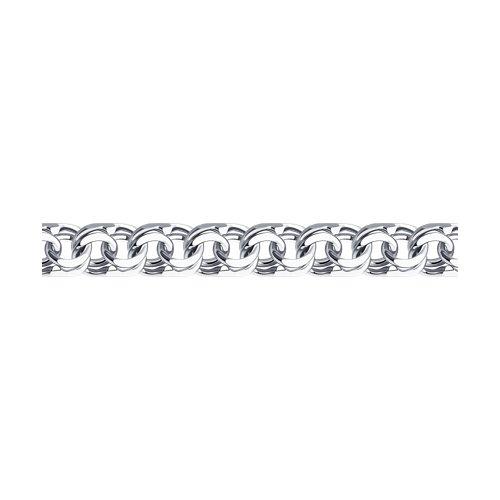 Браслет SOKOLOV из серебра с алмазной гранью