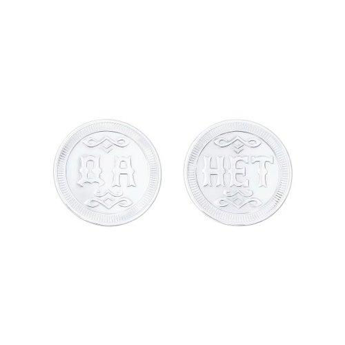 Монета «Да или нет»