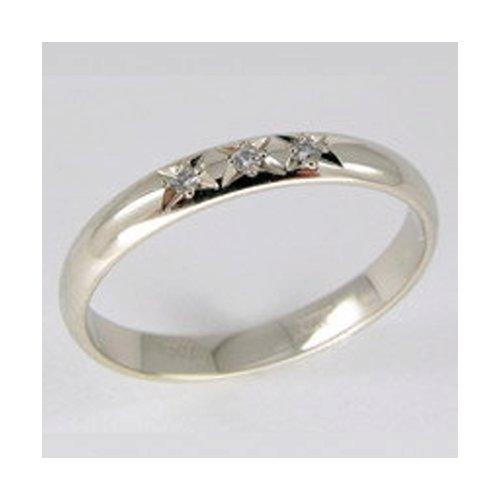 Обручальное кольцо SOKOLOV из белого золота с бриллиантами мастер бриллиант кольцо с 32 бриллиантами из белого золота 1 104 867 размер 15 5