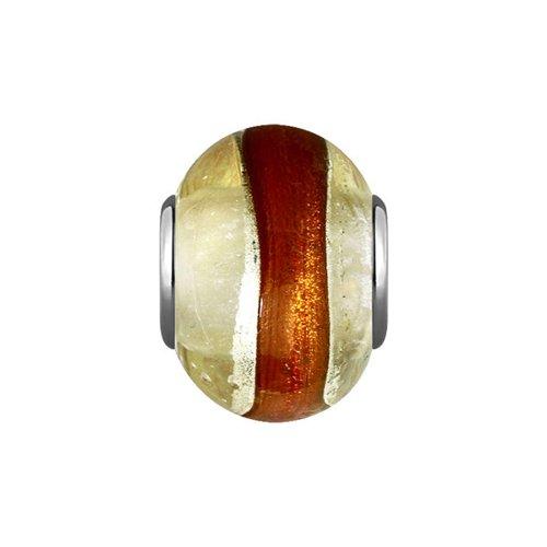 Подвеска-шарм «Кольца юпитера» SOKOLOV кольца sokolov 81010109 s