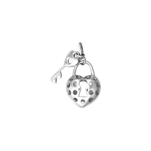 Подвеска «Ключ к сердцу» SOKOLOV стоимость