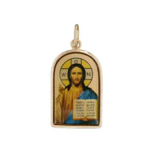 Иконка SOKOLOV из золота
