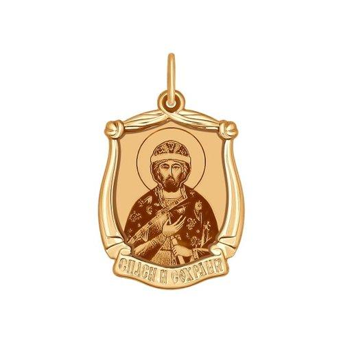 Иконка «Святой благоверный князь Роман»