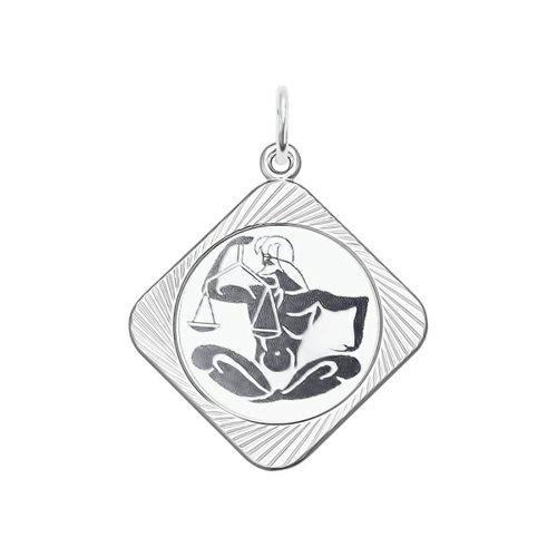 Подвеска «Знак зодиака Весы»