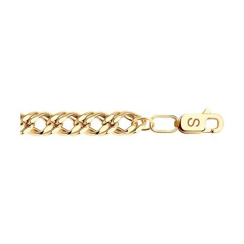Браслет из золота (552011006) - фото