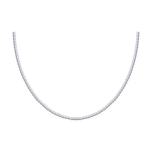 Цепь из серебра (94074516) - фото