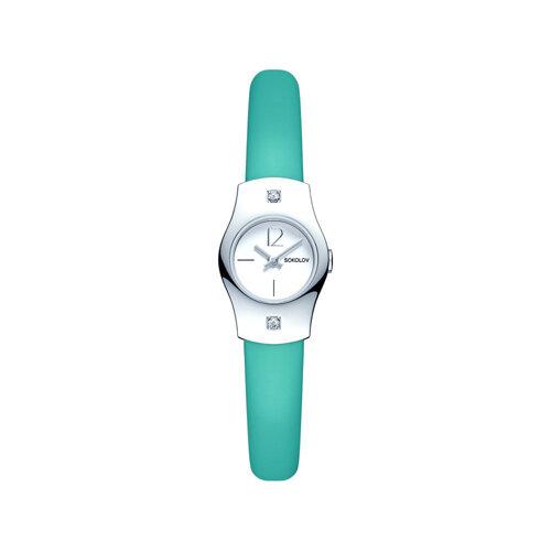Женские серебряные часы (123.30.00.001.04.07.2) - фото №2