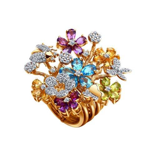 Золотое кольцо-трансформер