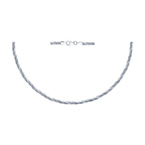 Колье из серебра (94074454) - фото