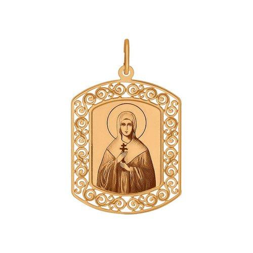 Иконка «Святая мученица Дарья» SOKOLOV святая мученица анастасия романова
