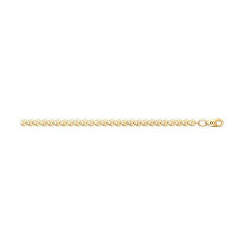 Браслет из золота (552050502) - фото